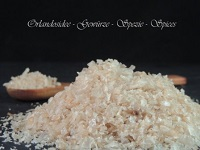 Maldon Smoked salt Flakes