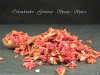 Paprica Flakes Red