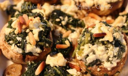 spinat zubereiten rezept
