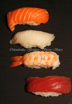 rezept sushi selber machen orlandosidee gew rze. Black Bedroom Furniture Sets. Home Design Ideas